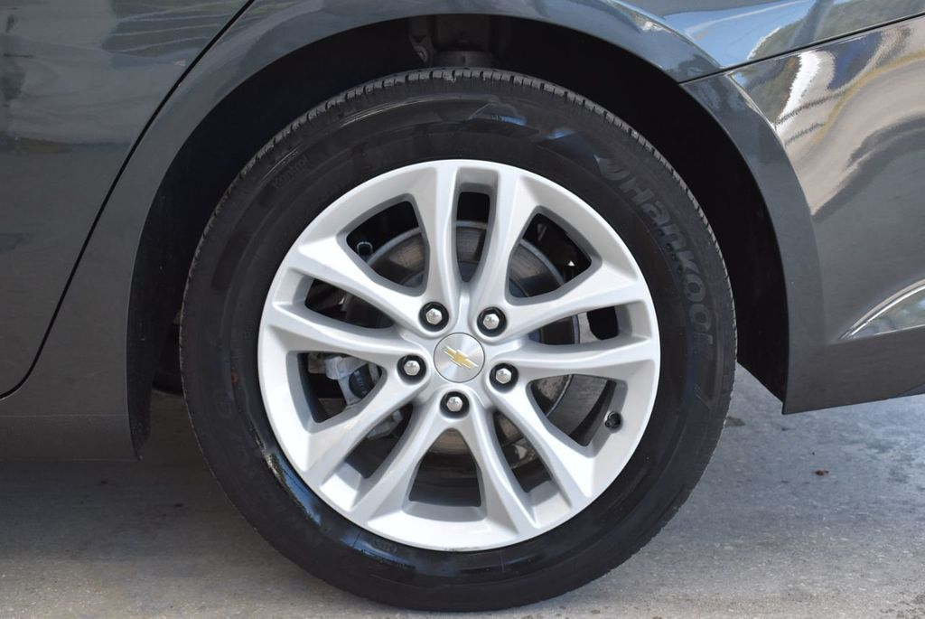 2018 Chevrolet Malibu 4dr Sedan LT w/1LT - 18637799 - 7