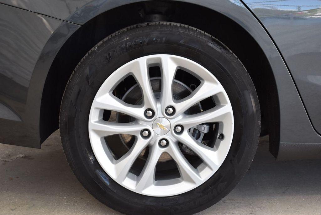 2018 Chevrolet Malibu 4dr Sedan LT w/1LT - 18637799 - 8