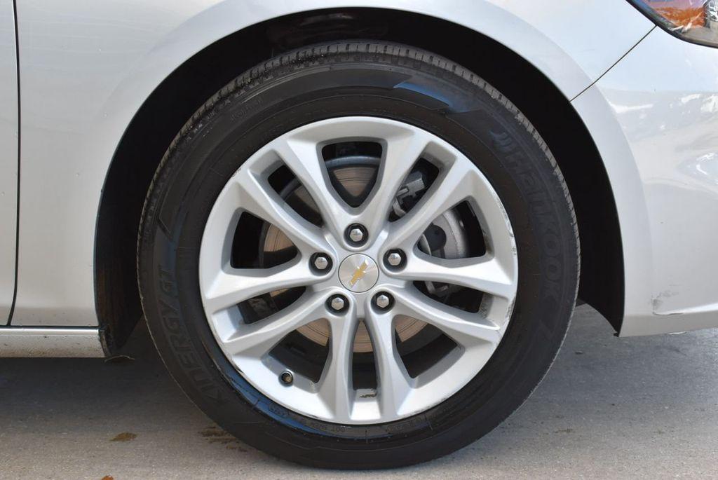2018 Chevrolet Malibu 4dr Sedan LT w/1LT - 18716051 - 9