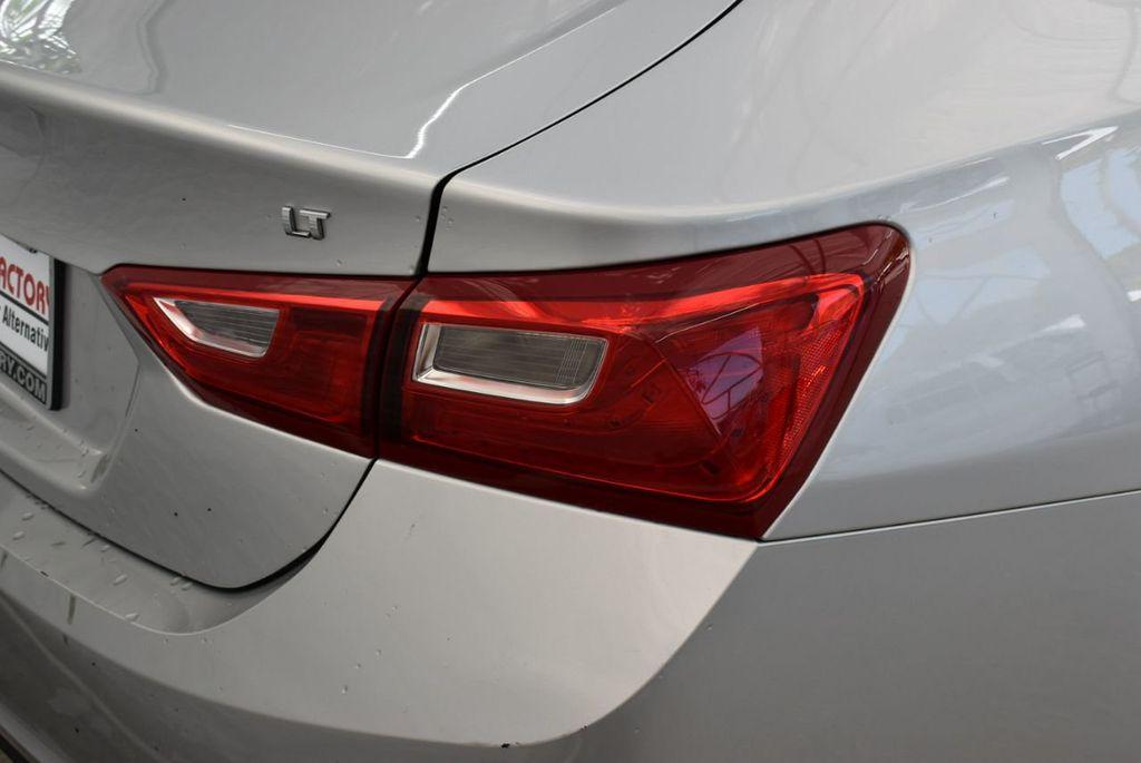 2018 Chevrolet Malibu 4dr Sedan LT w/1LT - 18716051 - 1