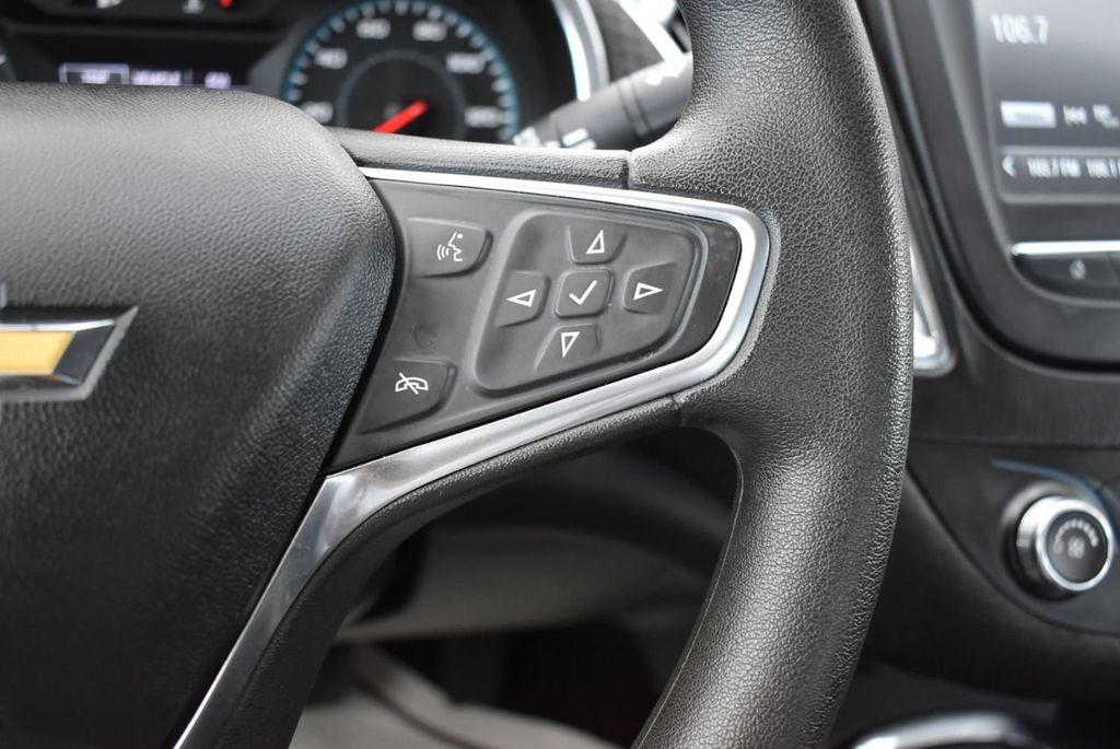 2018 Chevrolet Malibu 4dr Sedan LT w/1LT - 18716051 - 20