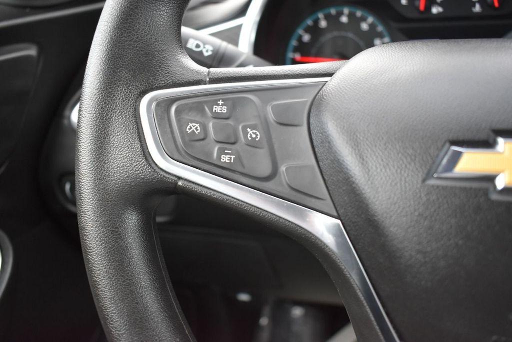 2018 Chevrolet Malibu 4dr Sedan LT w/1LT - 18716051 - 21
