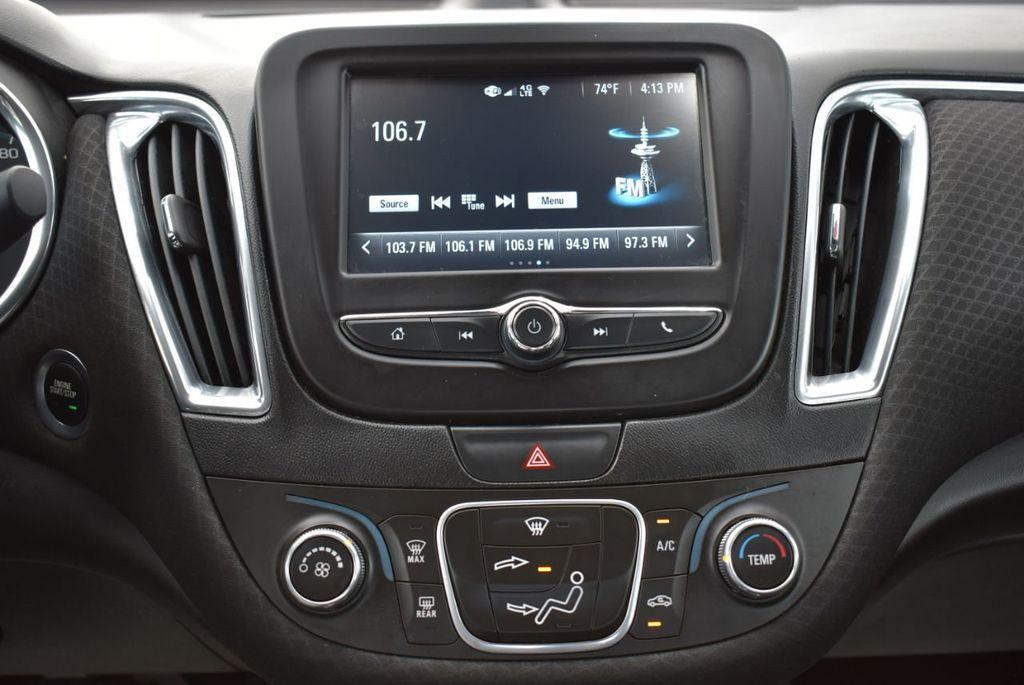 2018 Chevrolet Malibu 4dr Sedan LT w/1LT - 18716051 - 22