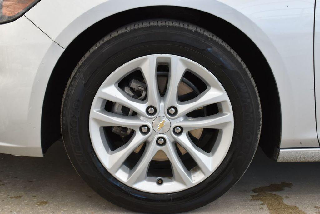 2018 Chevrolet Malibu 4dr Sedan LT w/1LT - 18716051 - 6
