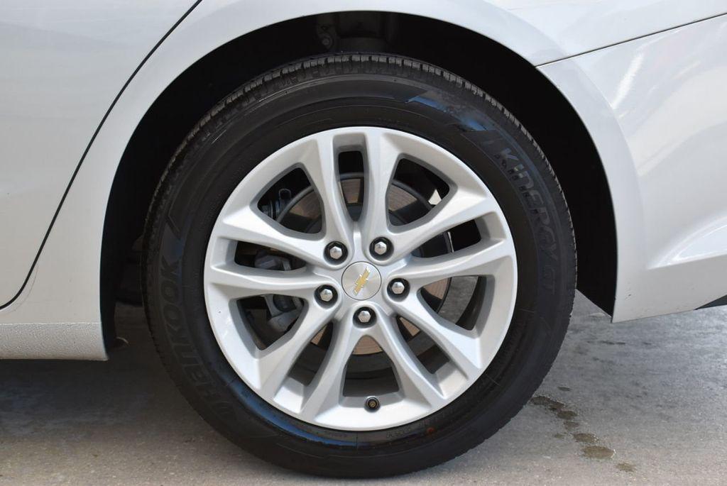 2018 Chevrolet Malibu 4dr Sedan LT w/1LT - 18716051 - 7