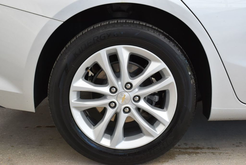 2018 Chevrolet Malibu 4dr Sedan LT w/1LT - 18716051 - 8