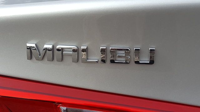 2018 Used Chevrolet Malibu LS at Saw Mill Auto Serving ...