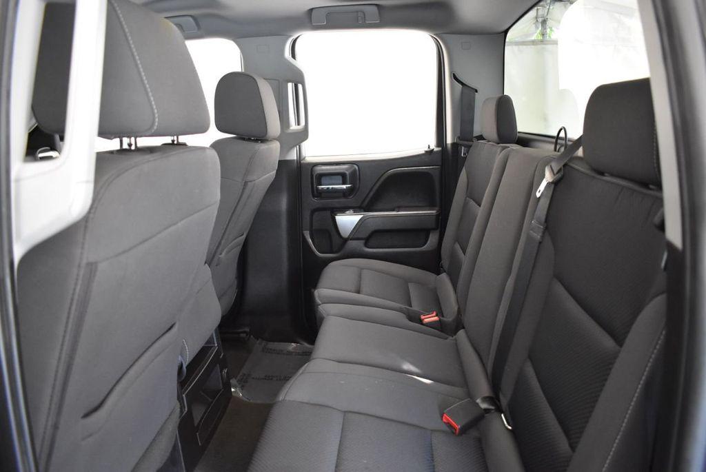 "2018 Chevrolet Silverado 1500 2WD Double Cab 143.5"" LT w/1LT - 18093608 - 10"