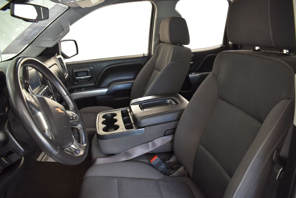"2018 Chevrolet Silverado 1500 2WD Double Cab 143.5"" LT w/1LT - 18093608 - 12"