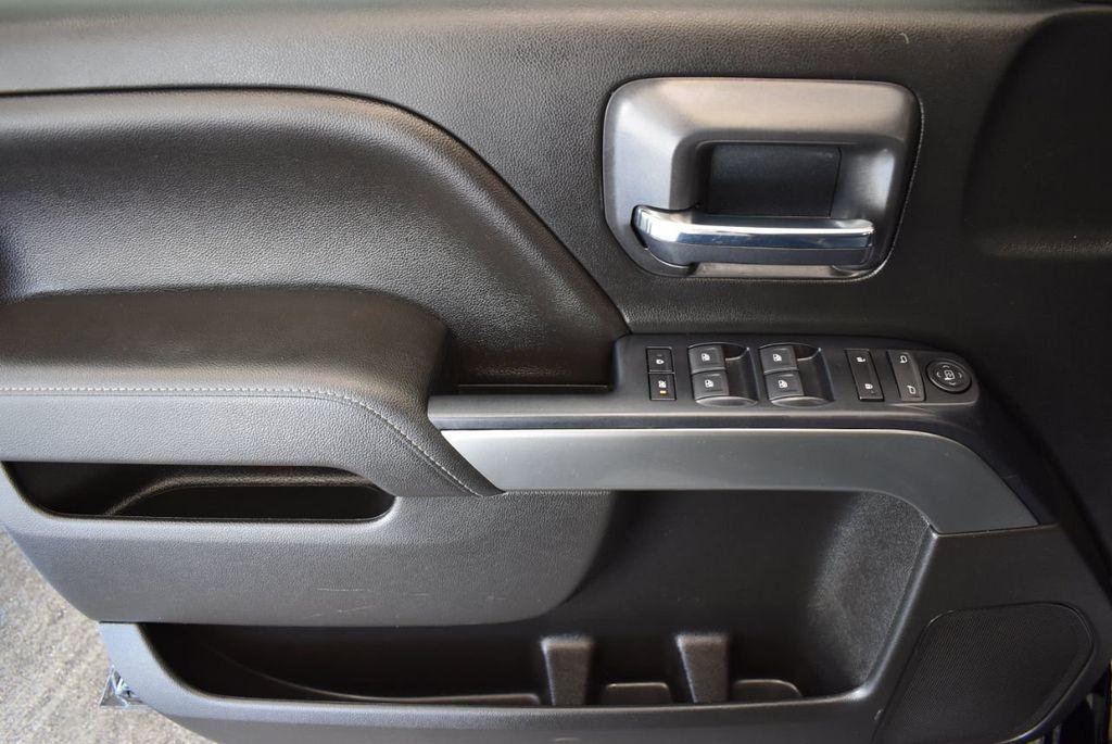 "2018 Chevrolet Silverado 1500 2WD Double Cab 143.5"" LT w/1LT - 18093608 - 13"