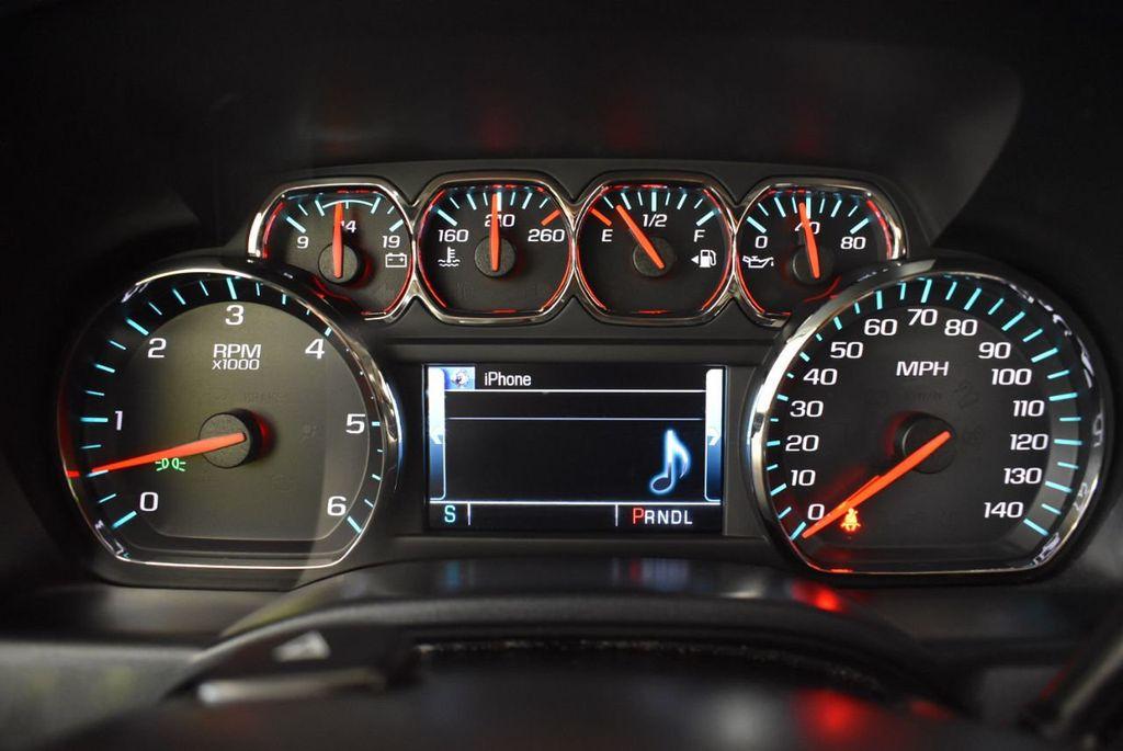 "2018 Chevrolet Silverado 1500 2WD Double Cab 143.5"" LT w/1LT - 18093608 - 14"