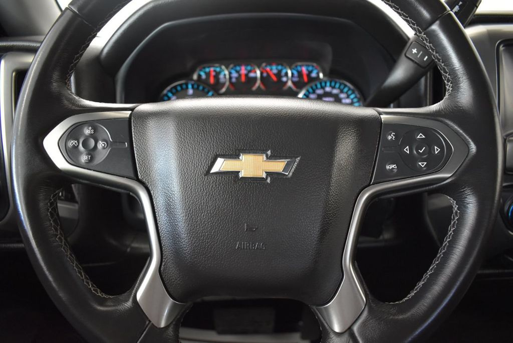 "2018 Chevrolet Silverado 1500 2WD Double Cab 143.5"" LT w/1LT - 18093608 - 15"