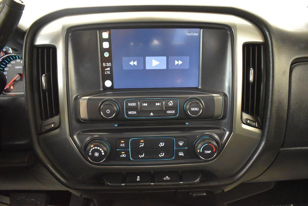"2018 Chevrolet Silverado 1500 2WD Double Cab 143.5"" LT w/1LT - 18093608 - 18"
