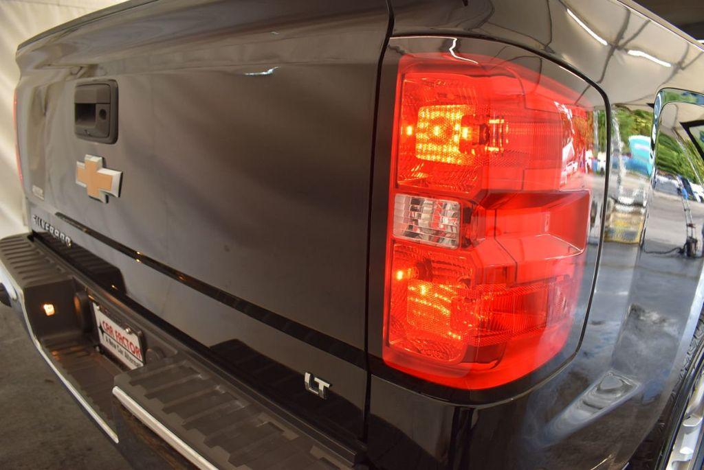 "2018 Chevrolet Silverado 1500 2WD Double Cab 143.5"" LT w/1LT - 18093608 - 1"