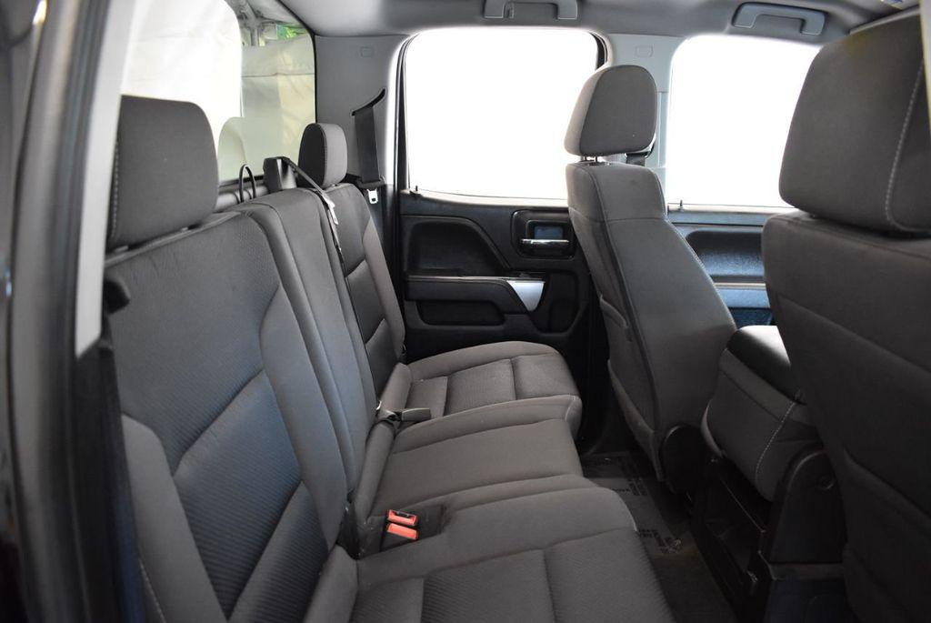 "2018 Chevrolet Silverado 1500 2WD Double Cab 143.5"" LT w/1LT - 18093608 - 19"