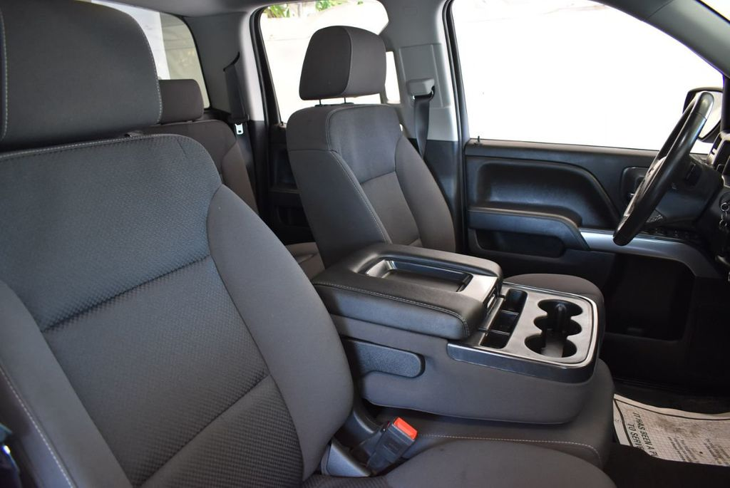 "2018 Chevrolet Silverado 1500 2WD Double Cab 143.5"" LT w/1LT - 18093608 - 21"