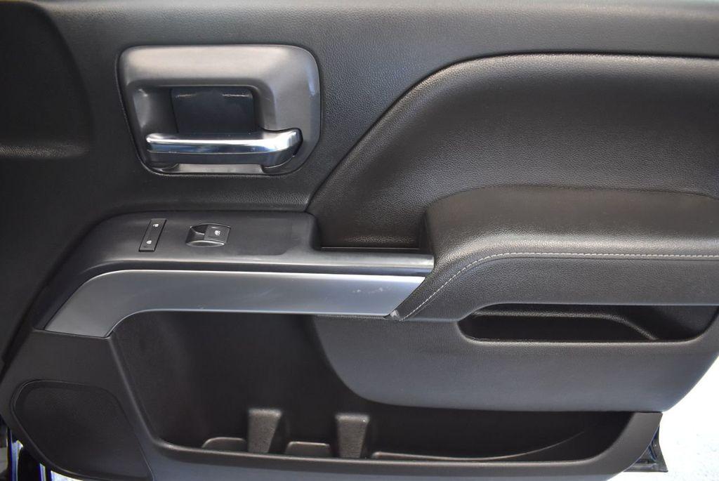 "2018 Chevrolet Silverado 1500 2WD Double Cab 143.5"" LT w/1LT - 18093608 - 22"