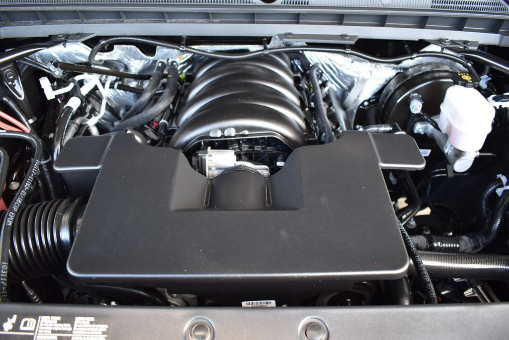 "2018 Chevrolet Silverado 1500 2WD Double Cab 143.5"" LT w/1LT - 18093608 - 23"