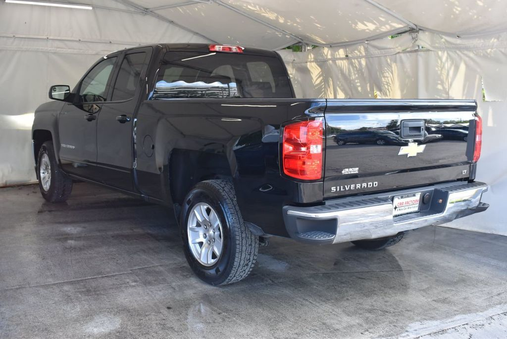 "2018 Chevrolet Silverado 1500 2WD Double Cab 143.5"" LT w/1LT - 18093608 - 3"