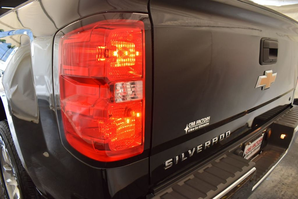 "2018 Chevrolet Silverado 1500 2WD Double Cab 143.5"" LT w/1LT - 18093608 - 4"