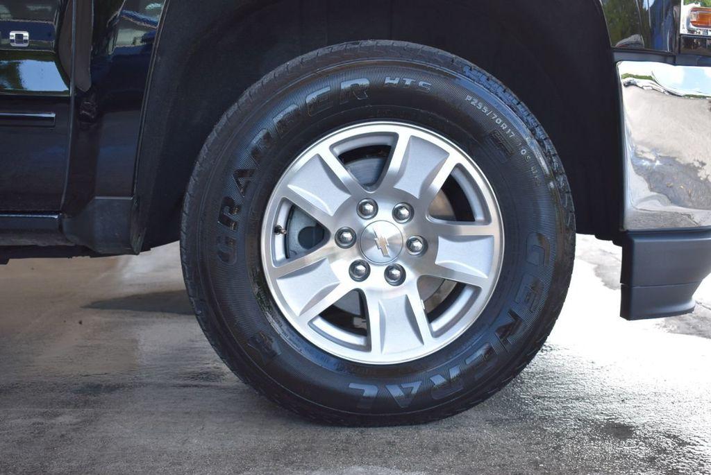 "2018 Chevrolet Silverado 1500 2WD Double Cab 143.5"" LT w/1LT - 18093608 - 6"