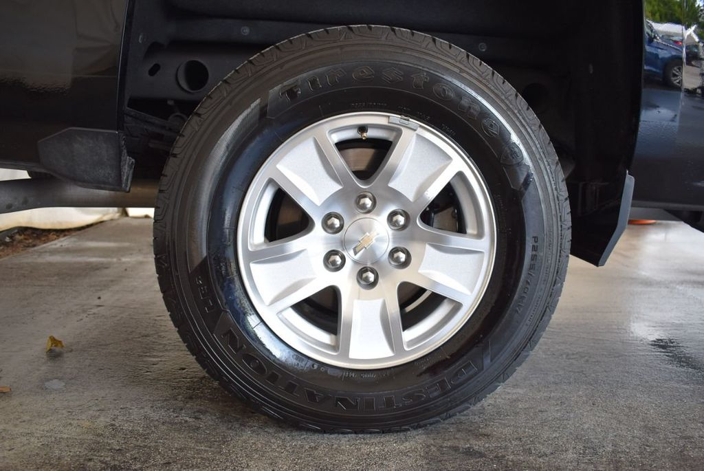 "2018 Chevrolet Silverado 1500 2WD Double Cab 143.5"" LT w/1LT - 18093608 - 7"