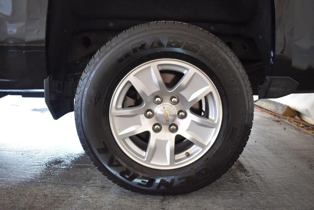 "2018 Chevrolet Silverado 1500 2WD Double Cab 143.5"" LT w/1LT - 18093608 - 8"