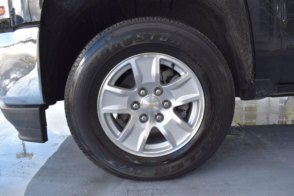 "2018 Chevrolet Silverado 1500 2WD Double Cab 143.5"" LT w/1LT - 18290909 - 9"