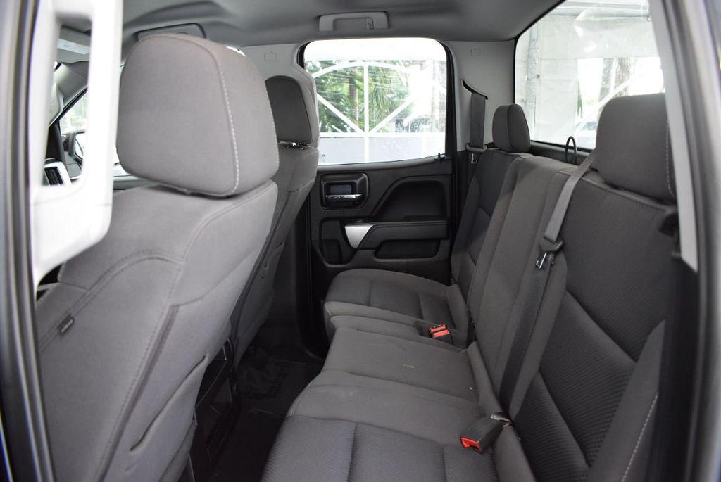 "2018 Chevrolet Silverado 1500 2WD Double Cab 143.5"" LT w/1LT - 18290909 - 10"