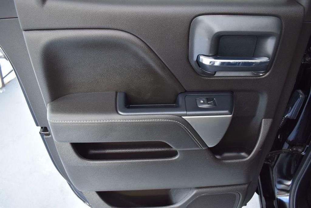 "2018 Chevrolet Silverado 1500 2WD Double Cab 143.5"" LT w/1LT - 18290909 - 11"