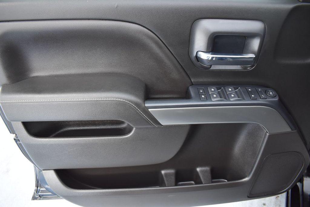 "2018 Chevrolet Silverado 1500 2WD Double Cab 143.5"" LT w/1LT - 18290909 - 12"