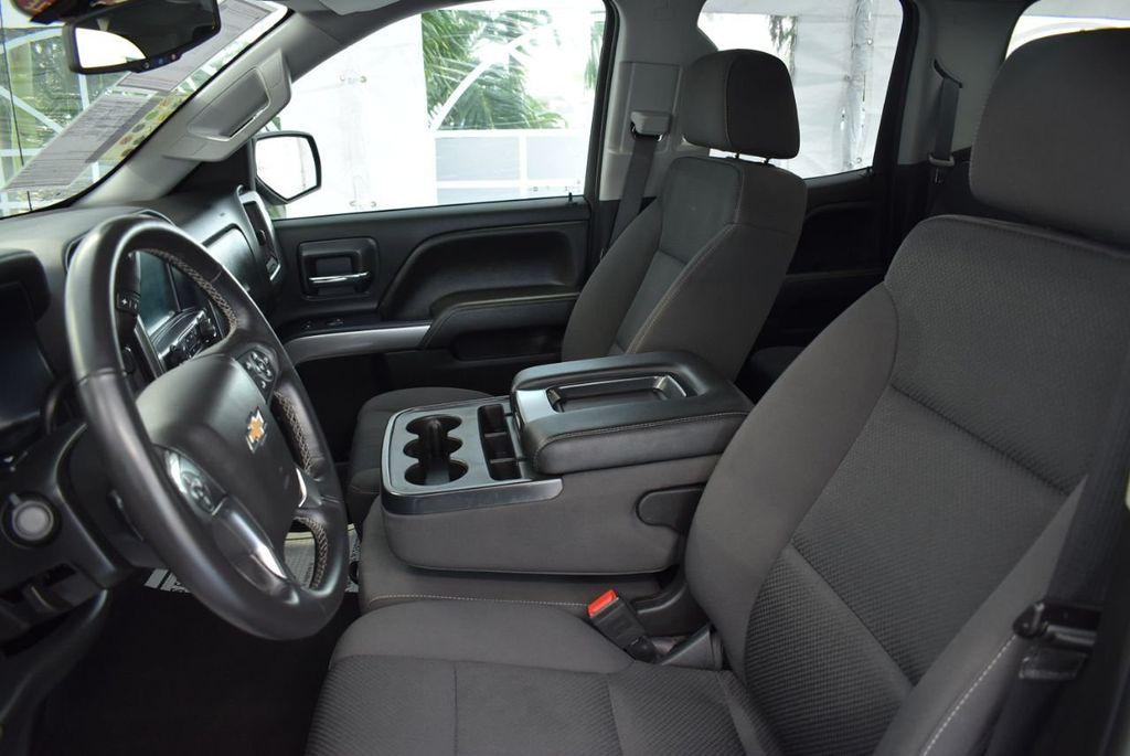 "2018 Chevrolet Silverado 1500 2WD Double Cab 143.5"" LT w/1LT - 18290909 - 13"