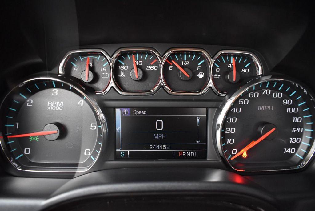 "2018 Chevrolet Silverado 1500 2WD Double Cab 143.5"" LT w/1LT - 18290909 - 14"