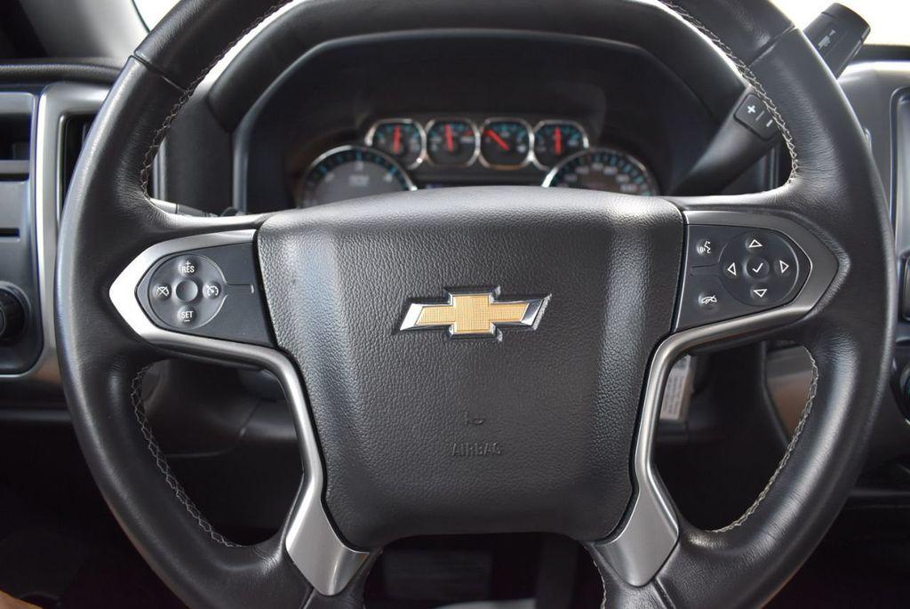 "2018 Chevrolet Silverado 1500 2WD Double Cab 143.5"" LT w/1LT - 18290909 - 15"