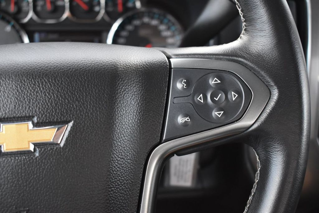 "2018 Chevrolet Silverado 1500 2WD Double Cab 143.5"" LT w/1LT - 18290909 - 16"
