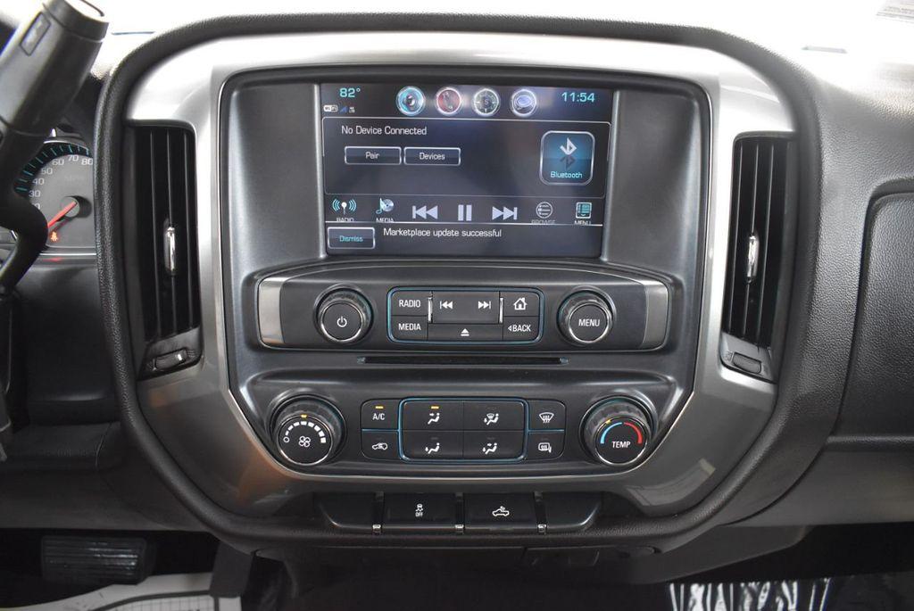 "2018 Chevrolet Silverado 1500 2WD Double Cab 143.5"" LT w/1LT - 18290909 - 18"
