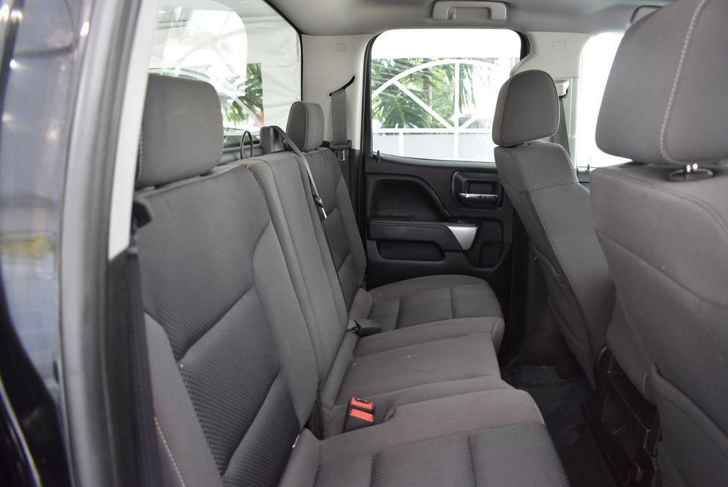 "2018 Chevrolet Silverado 1500 2WD Double Cab 143.5"" LT w/1LT - 18290909 - 19"