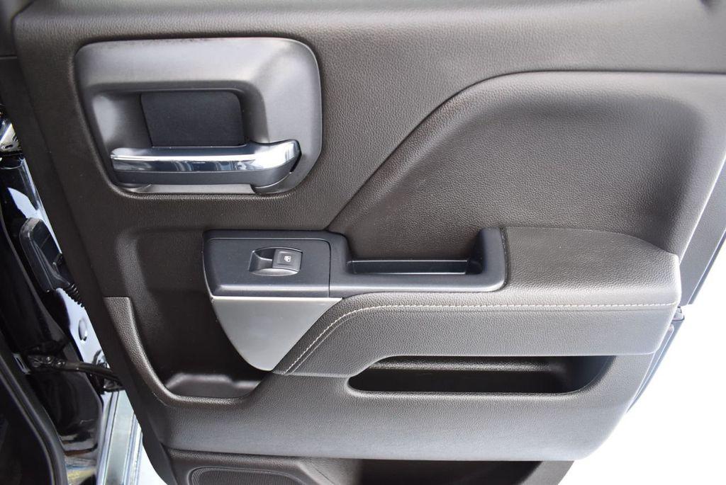"2018 Chevrolet Silverado 1500 2WD Double Cab 143.5"" LT w/1LT - 18290909 - 20"