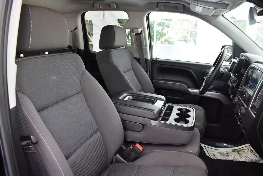 "2018 Chevrolet Silverado 1500 2WD Double Cab 143.5"" LT w/1LT - 18290909 - 22"
