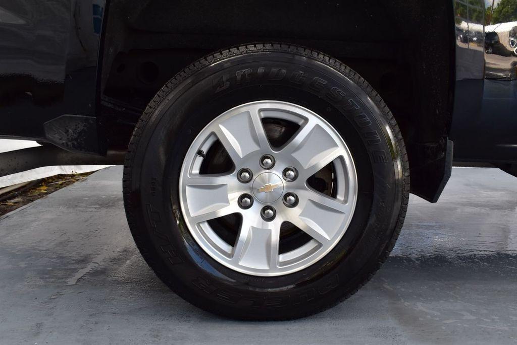 "2018 Chevrolet Silverado 1500 2WD Double Cab 143.5"" LT w/1LT - 18290909 - 7"