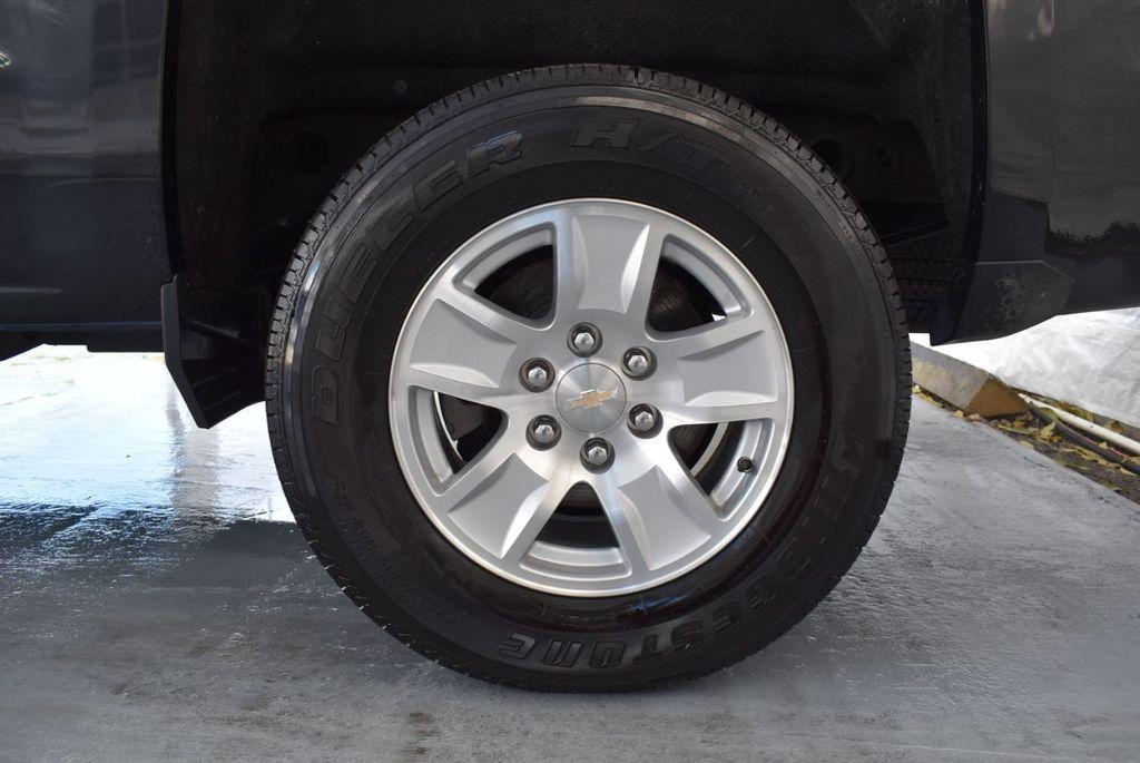"2018 Chevrolet Silverado 1500 2WD Double Cab 143.5"" LT w/1LT - 18290909 - 8"