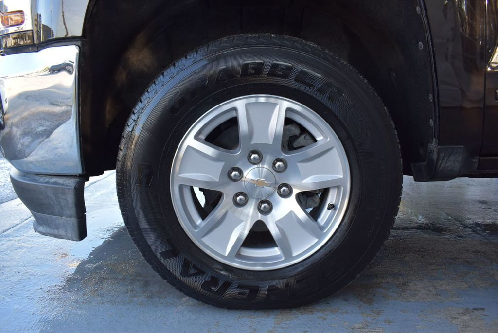 "2018 Chevrolet Silverado 1500 2WD Double Cab 143.5"" LT w/1LT - 18415845 - 9"