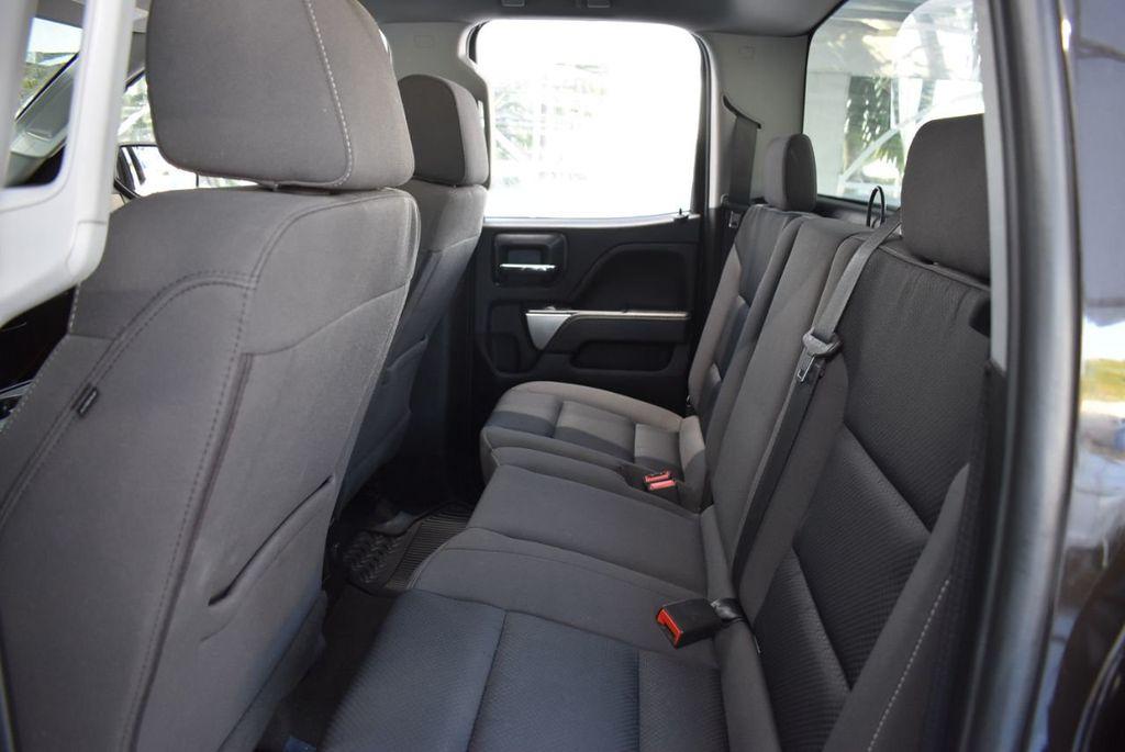 "2018 Chevrolet Silverado 1500 2WD Double Cab 143.5"" LT w/1LT - 18415845 - 10"