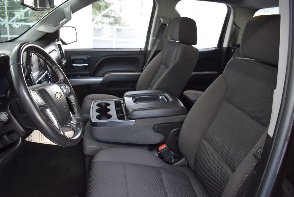 "2018 Chevrolet Silverado 1500 2WD Double Cab 143.5"" LT w/1LT - 18415845 - 12"