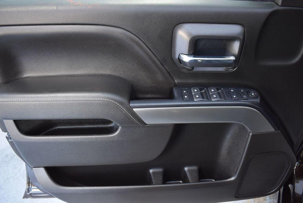 "2018 Chevrolet Silverado 1500 2WD Double Cab 143.5"" LT w/1LT - 18415845 - 13"