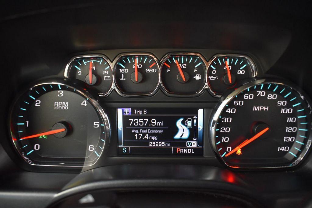 "2018 Chevrolet Silverado 1500 2WD Double Cab 143.5"" LT w/1LT - 18415845 - 14"
