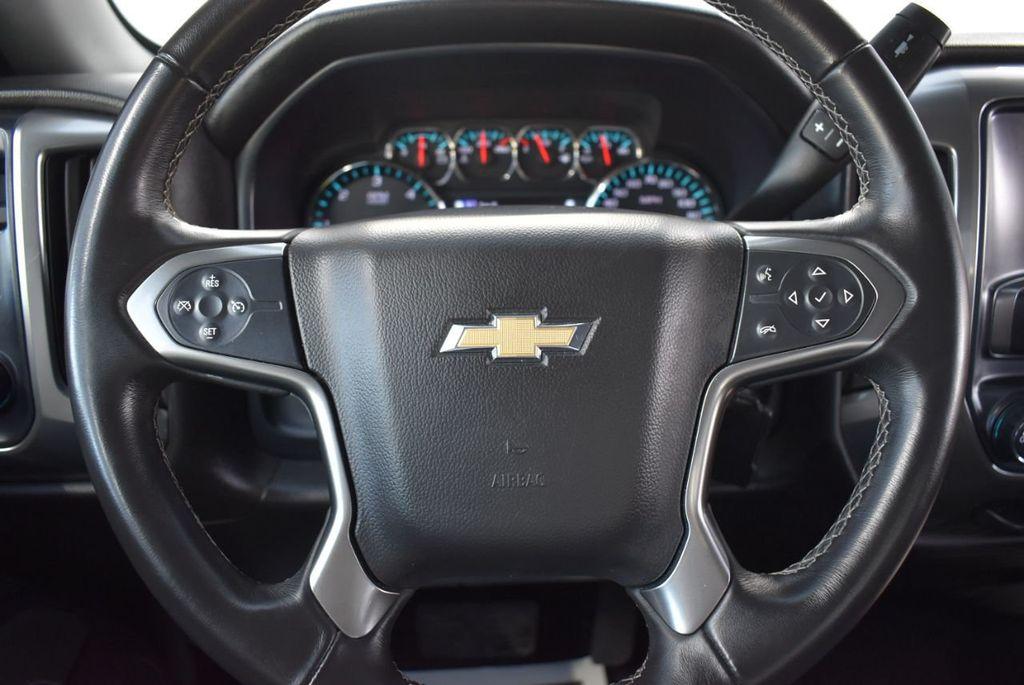 "2018 Chevrolet Silverado 1500 2WD Double Cab 143.5"" LT w/1LT - 18415845 - 15"