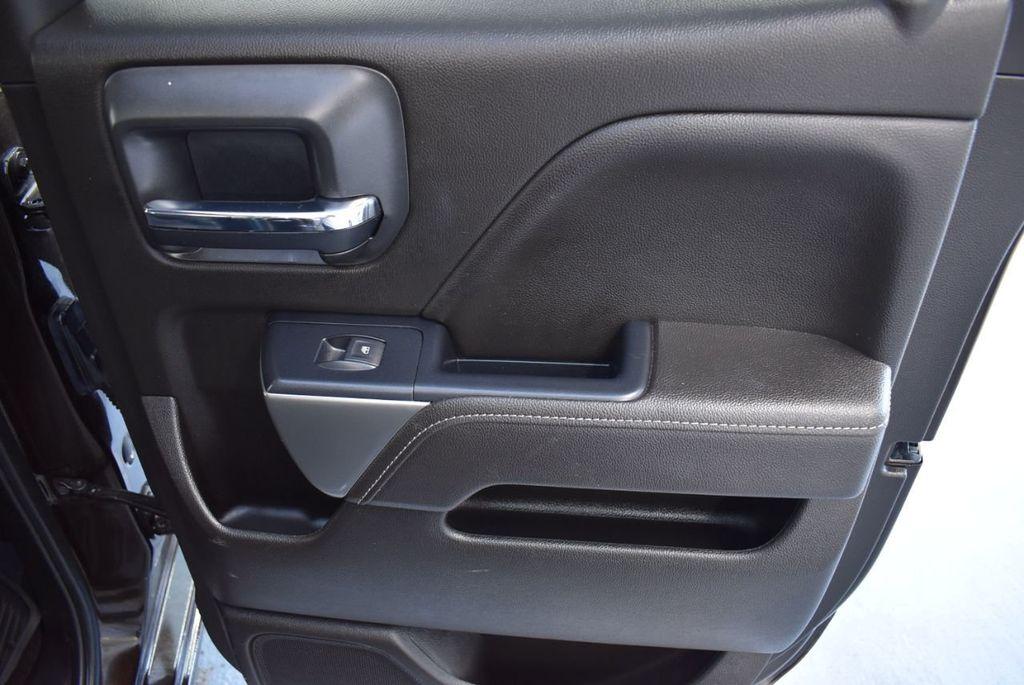 "2018 Chevrolet Silverado 1500 2WD Double Cab 143.5"" LT w/1LT - 18415845 - 20"