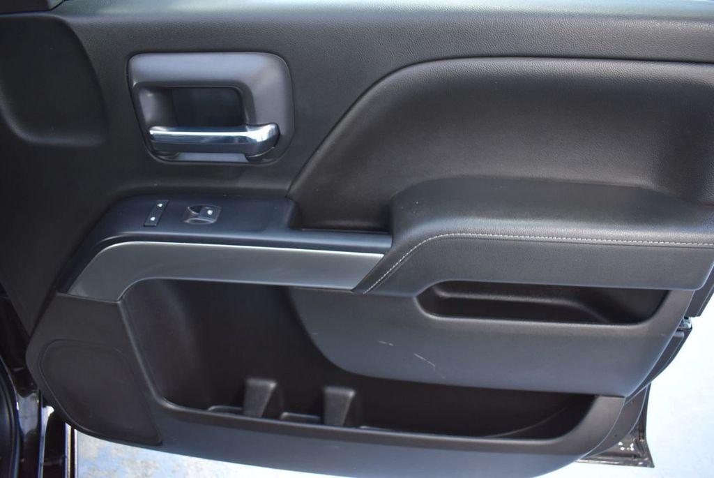 "2018 Chevrolet Silverado 1500 2WD Double Cab 143.5"" LT w/1LT - 18415845 - 21"