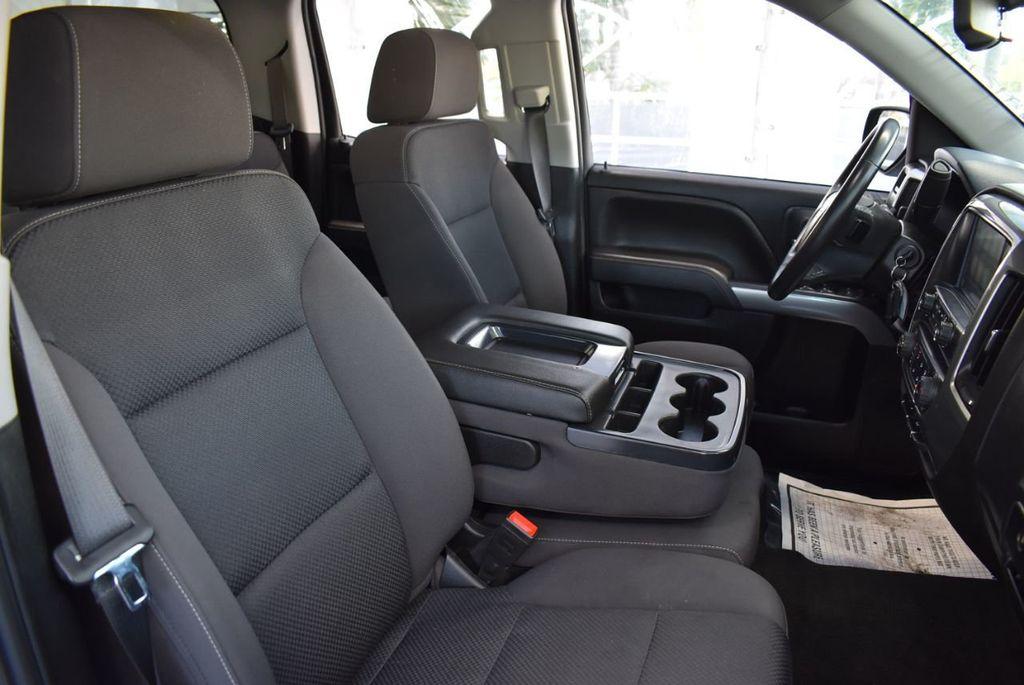 "2018 Chevrolet Silverado 1500 2WD Double Cab 143.5"" LT w/1LT - 18415845 - 22"